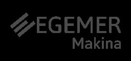 Marka - Egemer Makina